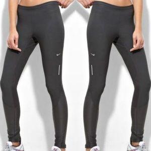 Nike • Dri-FIT Tech Running Tights • SZ XL